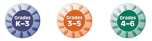 Contexts for Learning Mathematics Grade-Span Packs