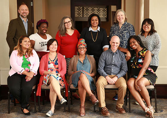 2018 Heinemann Fellows
