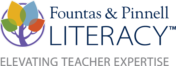 Fountas and Pinnell Literacy