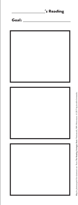 picture relating to Free Printable Reading Assessments for Elementary named Jennifer Serravallo Totally free Printable Supplies and Analysis Publications