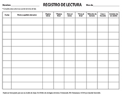 Jennifer Serravallo Free Printable Resources And Study Guides