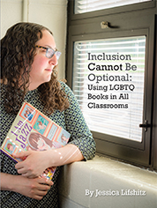 Professional Development Catalog-Journal Inclusion Cannot Be Optionial Article