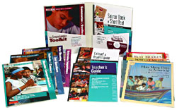 Comprehension Toolkit Bundle