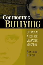 Confronting Bullying
