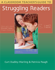 Learn more aboutA Classroom Teacher's Guide to Struggling Readers