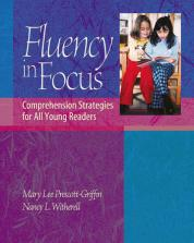 Fluency in Focus cover