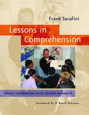 Lessons in Comprehension cover