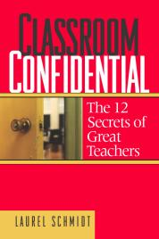 Learn more aboutClassroom Confidential
