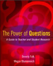 The Power of Questions cover