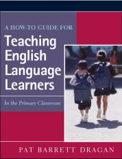 A How-to Guide for Teaching English Language Learners