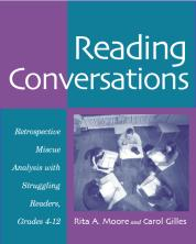 Reading Conversations cover