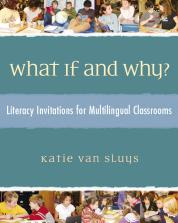 What If and Why? cover