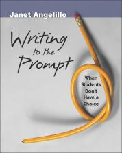 Writing to the Prompt