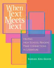 When Text Meets Text cover
