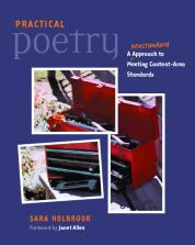 Practical Poetry cover