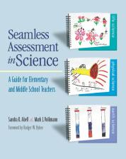 Seamless Assessment in Science cover