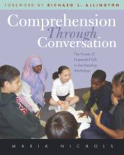 Link to Comprehension Through Conversation