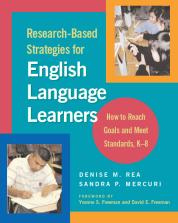 Research-Based Strategies for English Language Learners cover