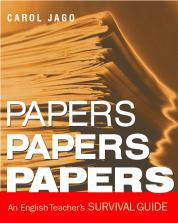 Papers, Papers, Papers cover