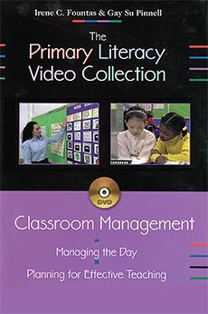Classroom Management DVD