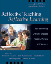 Reflective Teaching, Reflective Learning cover