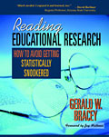 Reading Educational Research cover