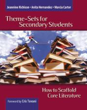 Theme-Sets for Secondary Students cover