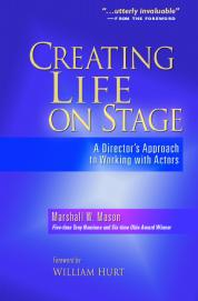 Creating Life on Stage cover