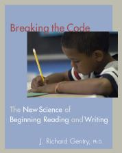 Breaking the Code cover