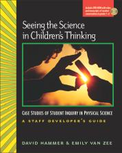 Seeing the Science in Children's Thinking cover
