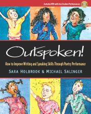 Outspoken! cover