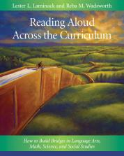 Reading Aloud Across the Curriculum cover