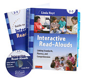 Interactive Read-Alouds, Grades 2-3