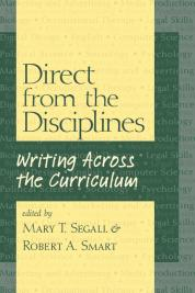 Direct from the Disciplines cover