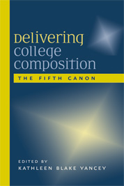 Delivering College Composition cover