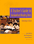 A Teacher's Guide to Standardized Reading Tests cover