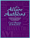 The Allure of Authors cover