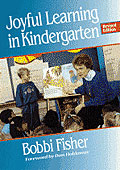 Joyful Learning in Kindergarten cover