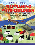 Mapmaking with Children cover