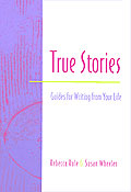 True Stories cover