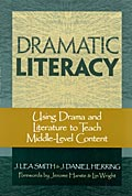 Dramatic Literacy cover