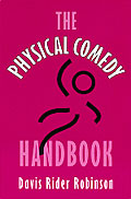 The Physical Comedy Handbook cover