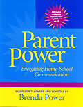 Parent Power cover