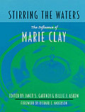 Stirring the Waters cover