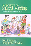 Perspectives on Shared Reading cover