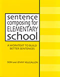 Sentence Composing for Elementary School cover