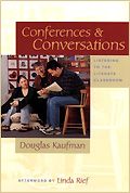Conferences and Conversations cover