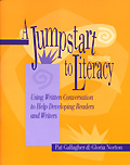 A Jumpstart to Literacy cover