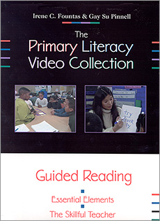 Guided Reading Videotapes