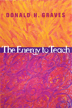The Energy to Teach cover